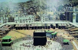 Makkah-old-photo