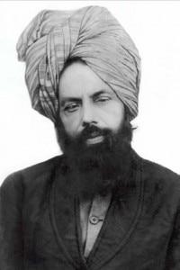 Hazrat Mirza Ghulam Ahmad (as)