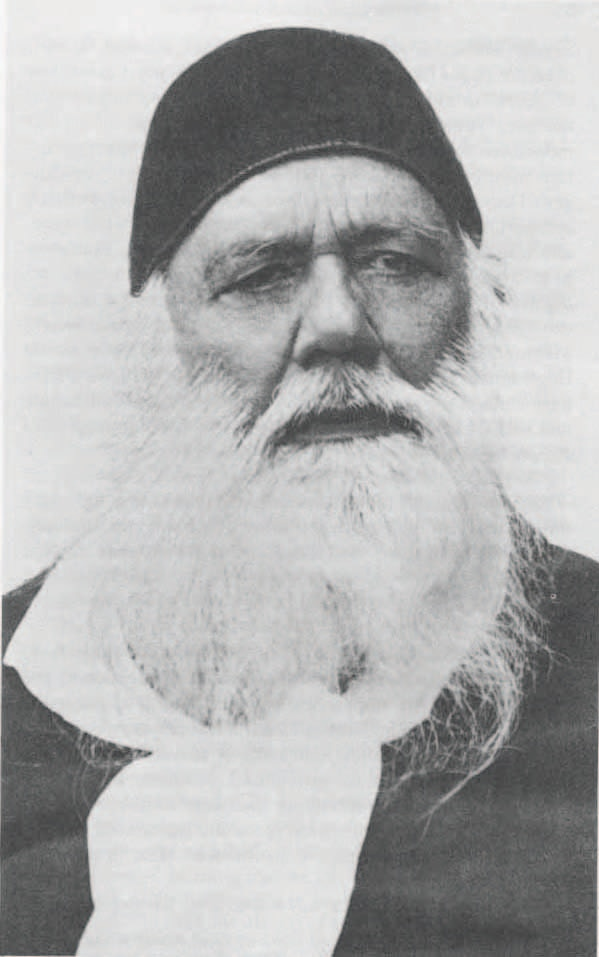 Muslim intellectuals such as Sir Syed Ahmad Khan (photo), attempted to revive and defend Islam, however tried to do so by diluting its core values and making Islam more appealing to the west.