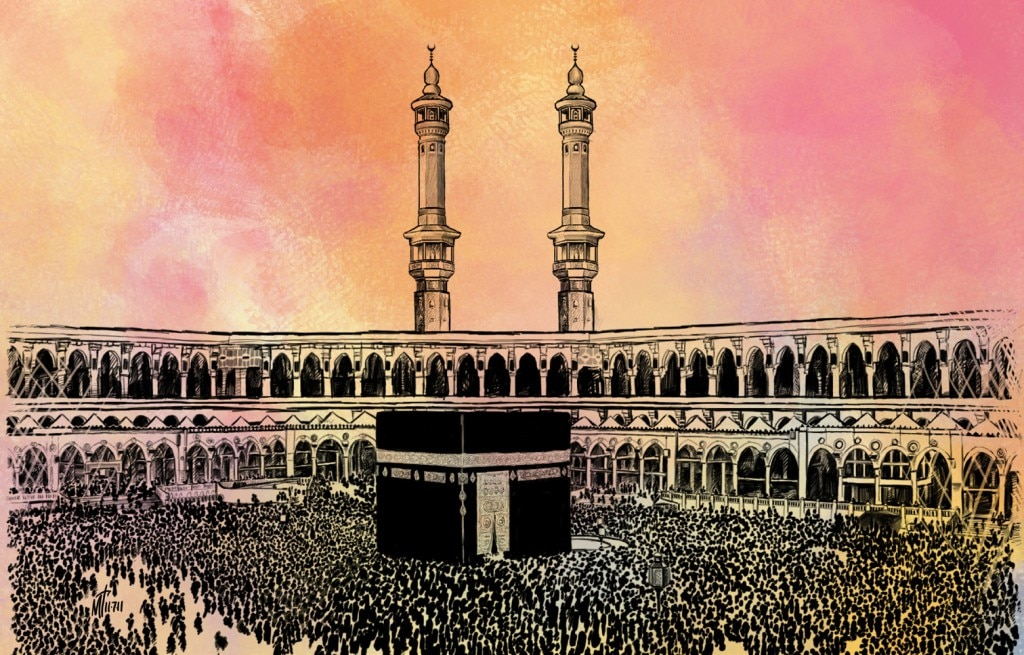 kabah-illustration