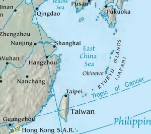 Over the past few months a dispute over who owns a series of islands in the East China Sea has intensified.