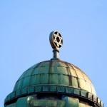 Synagogue in Melbourne. © Ross Kummer | shutterstock.com