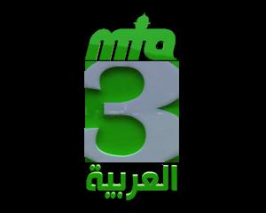 MTA3 Logo 3D