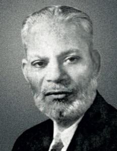 Sir Muhammad Zafrullah Khanra