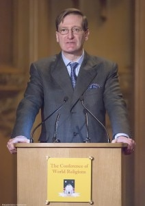 Rt Hon Dominic Grieve QC MP (The Attorney General for England and Wales) © MAKHZANE-TASAWEER