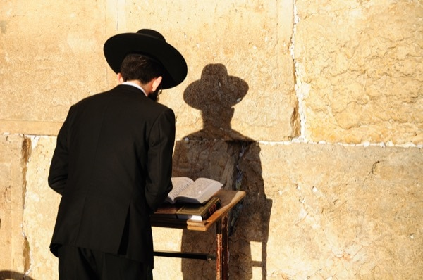 Followers of Judaism are still waiting for the Messiah to come and guide them towards the truth even though he has already come in the person of Jesus Christas. © Oleg Zaslavsky | Shutterstock.com