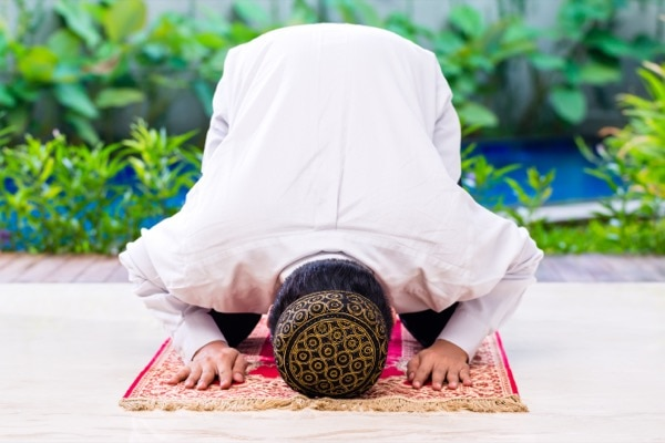 The Muslims worldwide understand that there will be a Mahdi who will come to reform the Islamic world and destroy any misconceptions and innovations. However they believe that Prophet Jesusas will return in the exact same physical form and no other reformer can come in his name. © Kzenon   Shutterstock.com