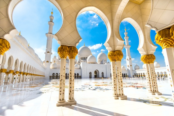 Islam gives the most comprehensive and clear guidelines for the economic aspect of society which covers all parts of man's spiritual and material progress. © Luciano Mortula | Shutterstock.com