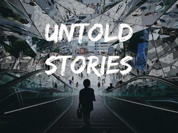 UnToldStories