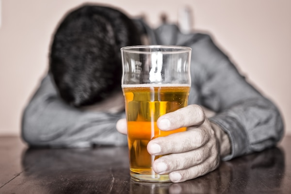 Alcohol consumption has become a fundamental cause of crime globally. This addiction is inherent in modern society and seems to be on the rise because of accessibility. Islam is the only religion that has categorically prohibited alcohol for the good of society. © Kamira / Shutterstock.com