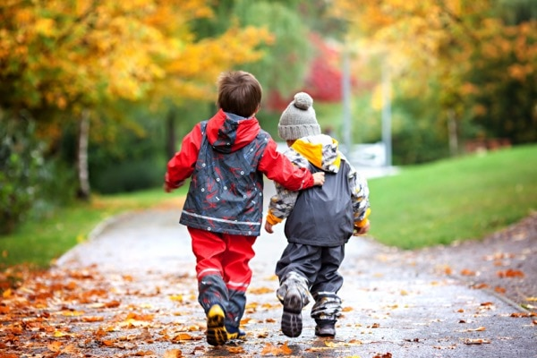 Communism ignores blood ties and the bonds between family members and it treats children as if they belong to the state. Tomsickova Tatyana | Shutterstock.com