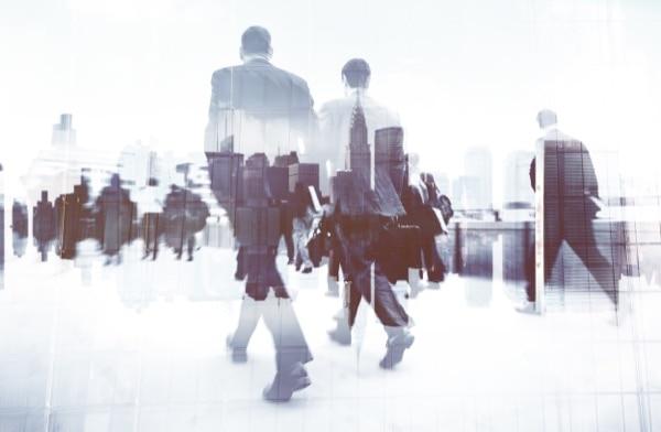The Capitalist Dissociative Identity Disorder