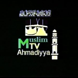 The First Animated Logo by MTA.