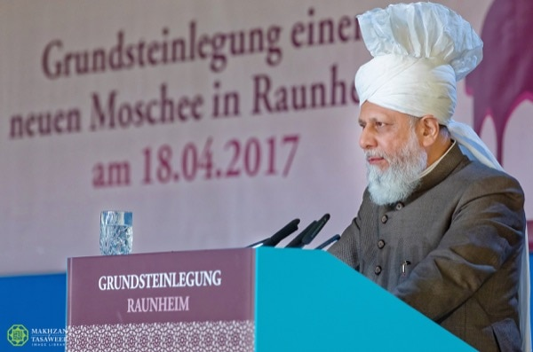 Caliph in Germany