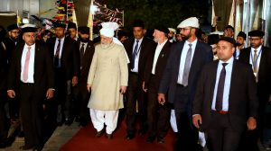 Caliph in Germany 2