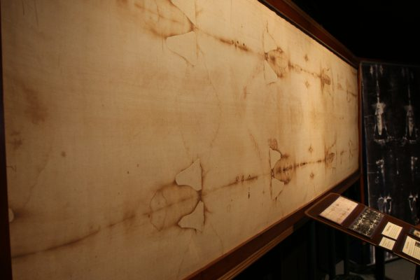 The Turin Shroud: An Enduring Mystery  | Review of Religions