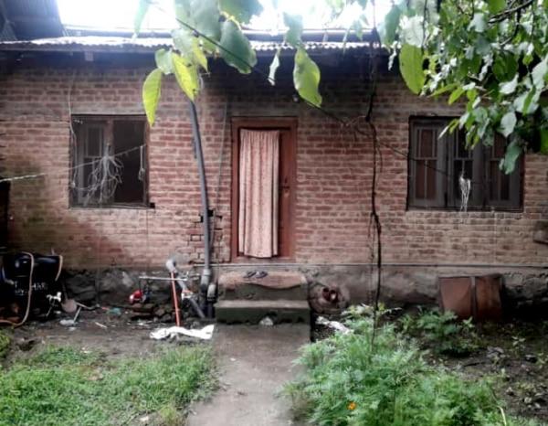 Zahoor sb house