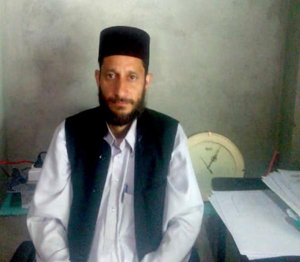 zahoor sahib alqalam