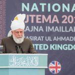 Lajna Ijtema UK 2019