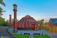 Mubarak Mosque