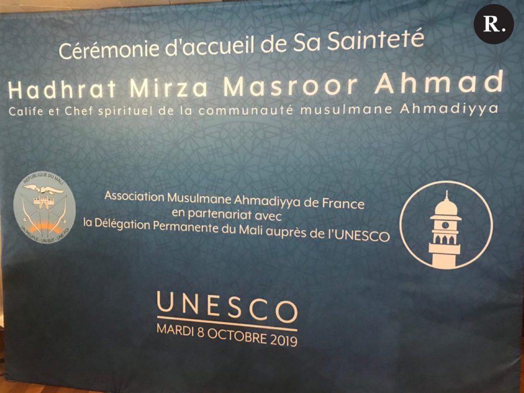 UNESCO 2019