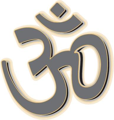 Symbol of Hinduism: Aum
