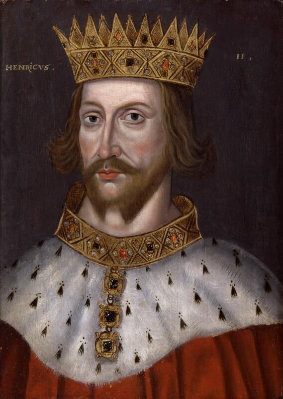 King Henry 2