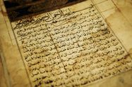 Arabic, The Mother of Tongues