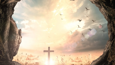 The Truth About Salvation – a comparison of Islamic and Christian beliefs