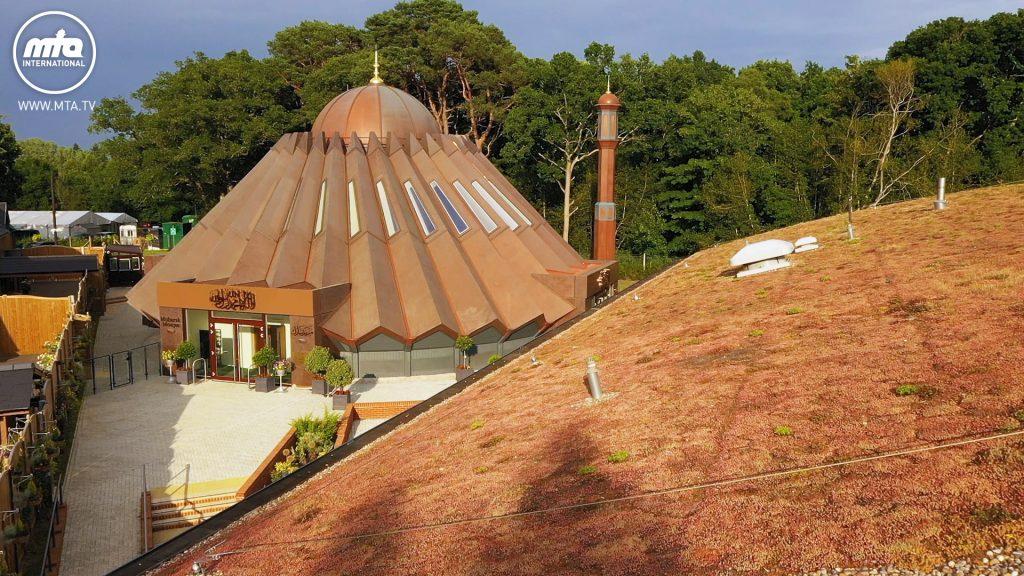 life of Hazrat Uthman