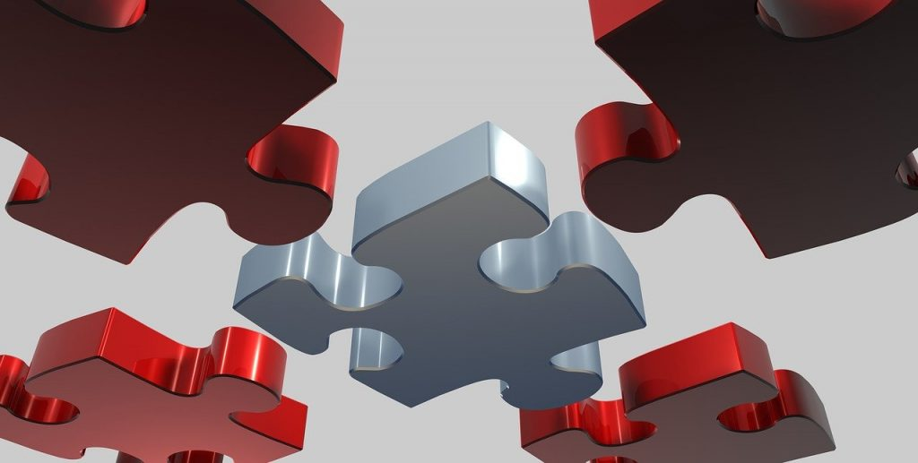 The Case for God: Putting Together the Missing Pieces