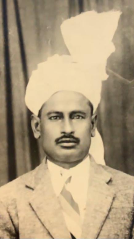 Mr Mohammad Abdul Haq Ahmadi- An Ahmadi Muslim Veteran of World War II