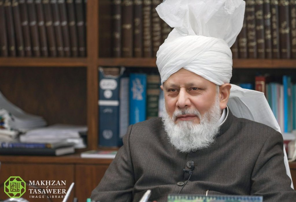 Rays of Wisdom for the Modern World Part 7: His Holiness, Hazrat Mirza Masroor Ahmad (aba)