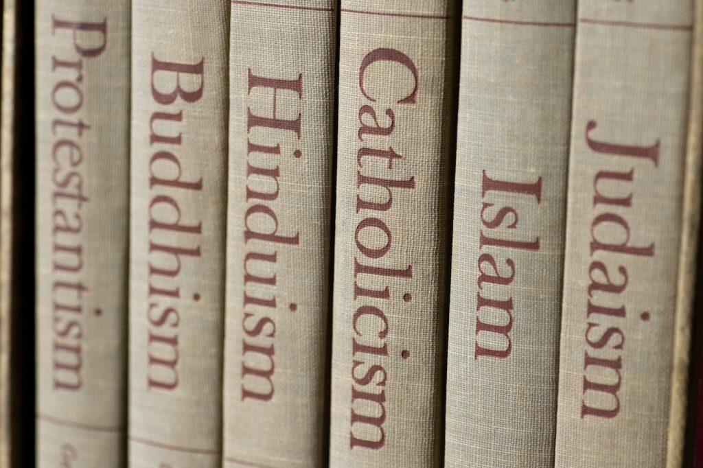 religions, faiths