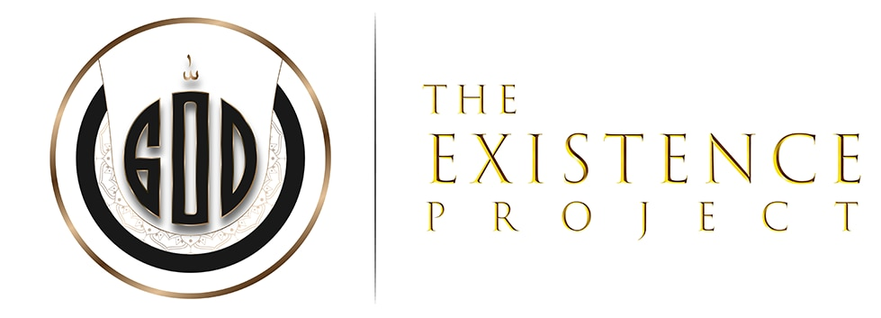 The Existence Project - Logos_Text979