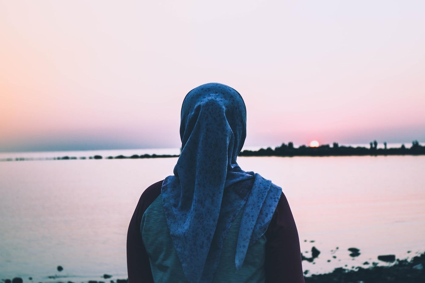 pardah hijab