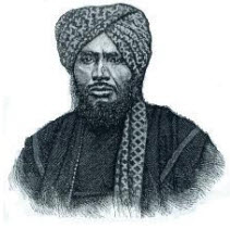 Dr Imad-ud-din ©Wikimedia Commons