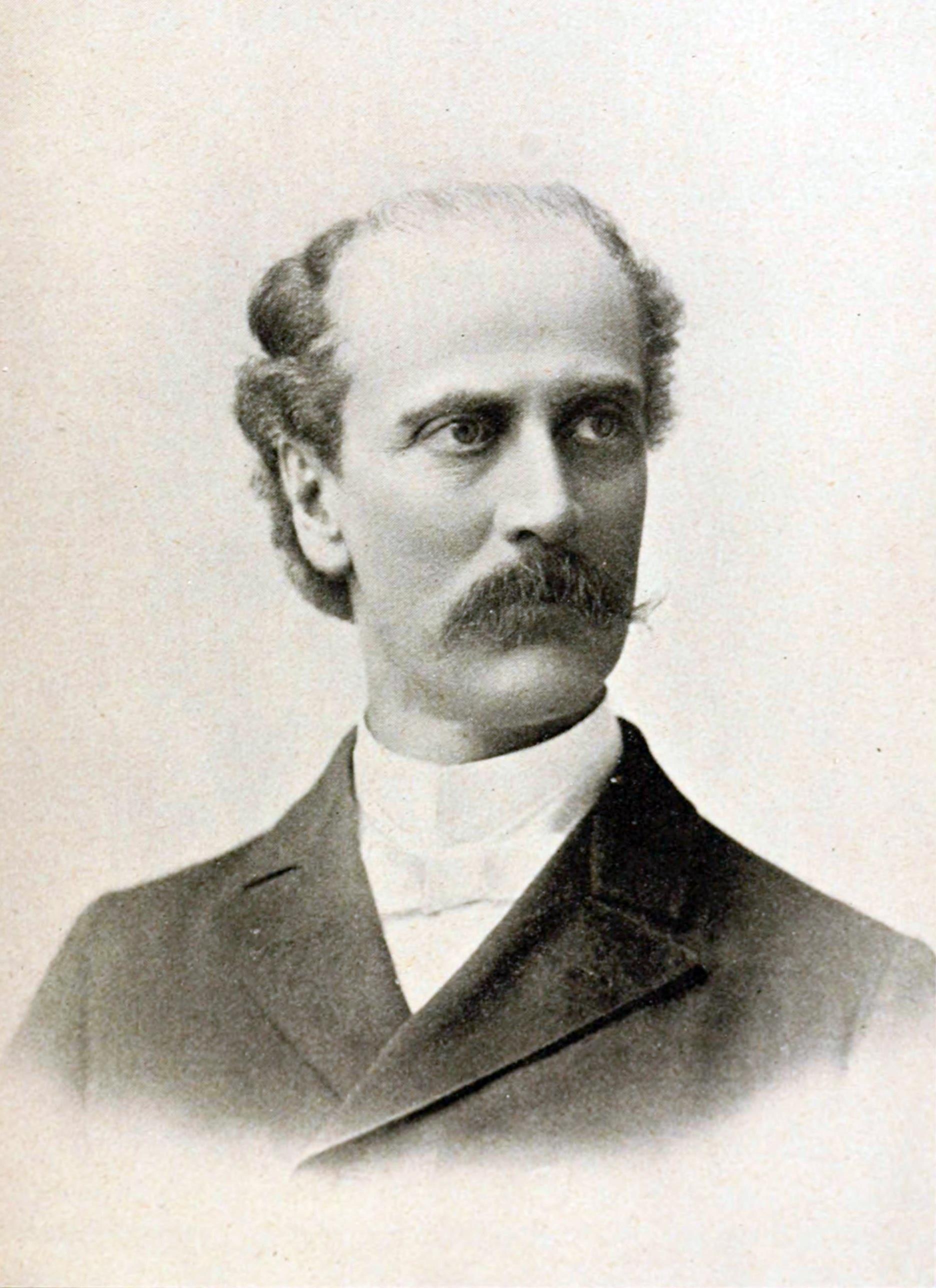 John Henry Barrows ©Wikimedia Commons