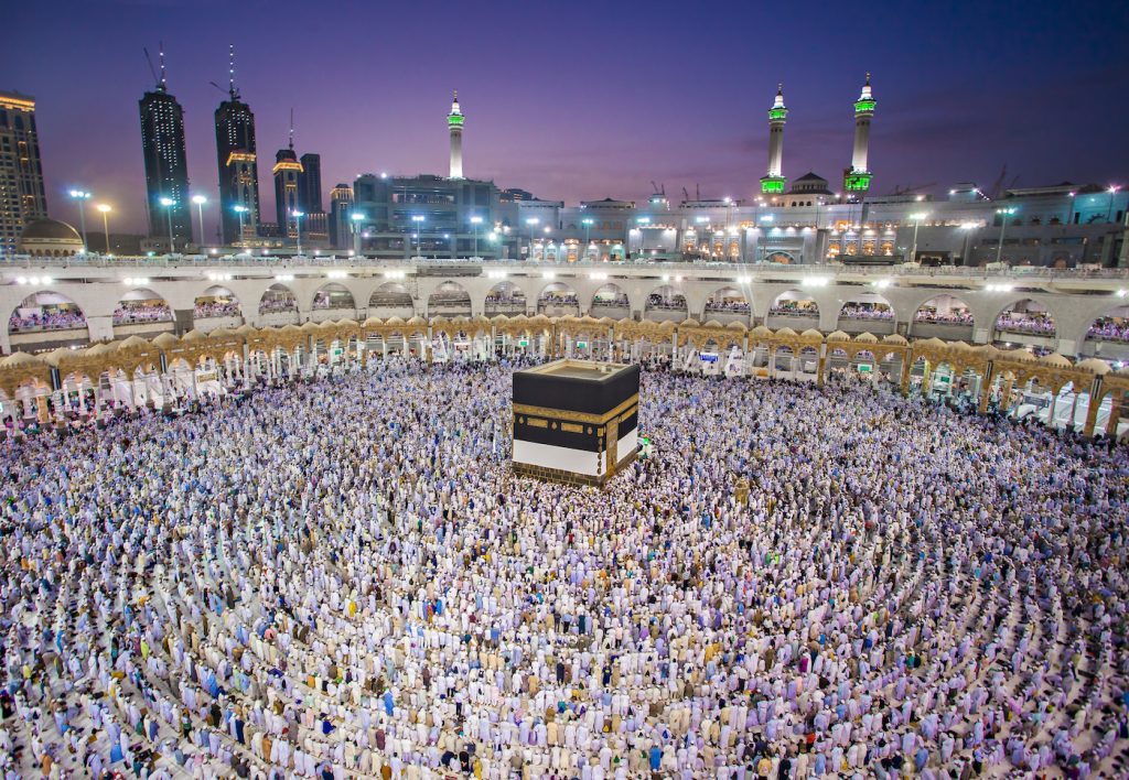Can Muslim Women Travel to Perform the Pilgrimage in Makkah Without a Male Relative?