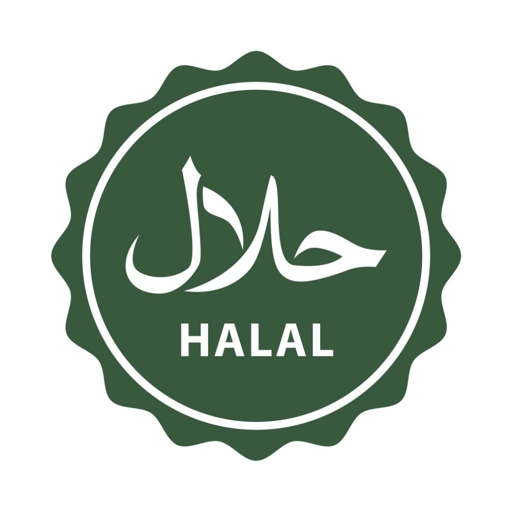 The Islamic Concept of Halal