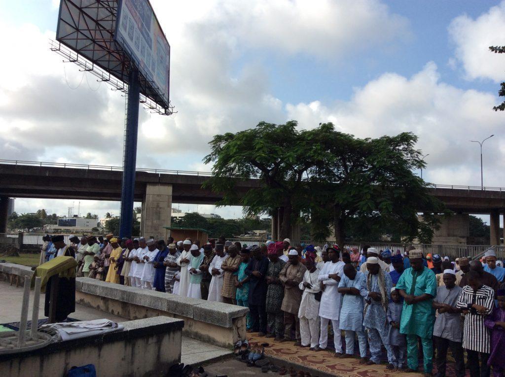 Experiencing Eid al-Adha in Nigeria