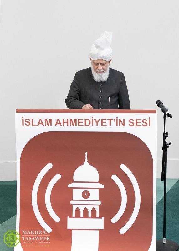 Launch of Turkish Radio