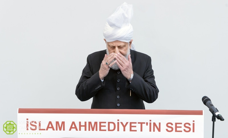 Launch of Turkish Radio Channel