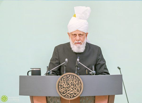 Special Message to Ahmadis & the World From the Caliph Addressing the Global Rise in Islamophobia