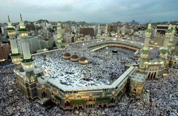Where do Ahmadis Perform Pilgrimage? Distinguishing Facts from Fiction