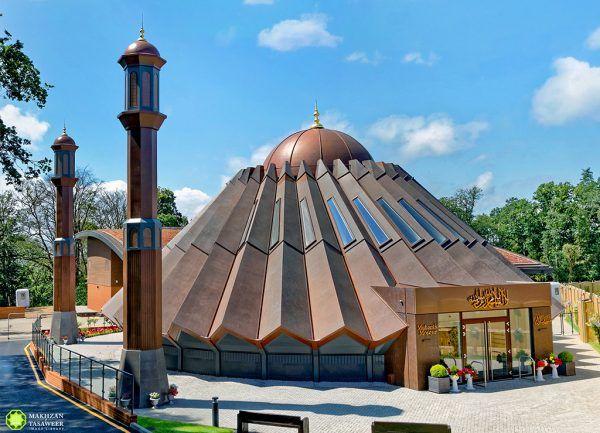 Friday Sermon Summary 8th October 2021: 'Rightly Guided Caliphs – Hazrat Umar (ra)'