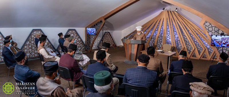 'Becoming the True Helpers of Allah' – Summary of Concluding Address at Majlis Ansarullah Ahmadiyya UK Ijtema 2021 & Inauguration of New MTA Studio in Islamabad, UK