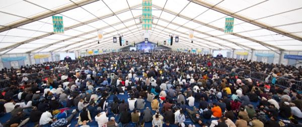Jalsa Salana: What True Islam is Really All About