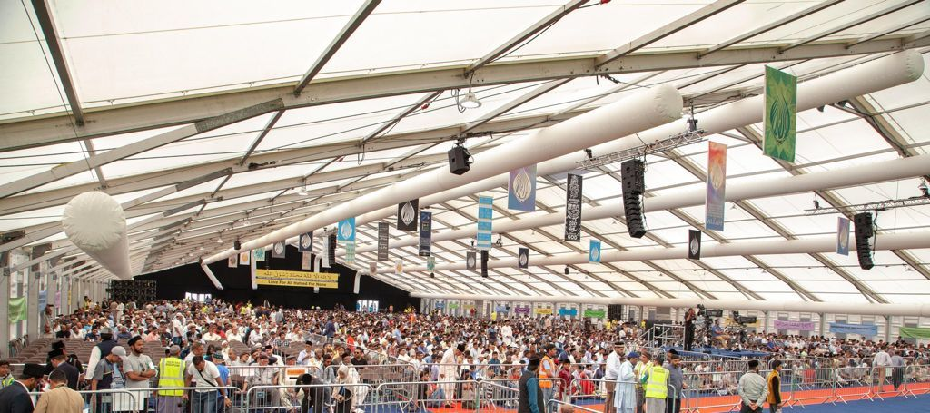 In the Words of the Promised Messiah (as): The Primary Purpose of the Annual Convention