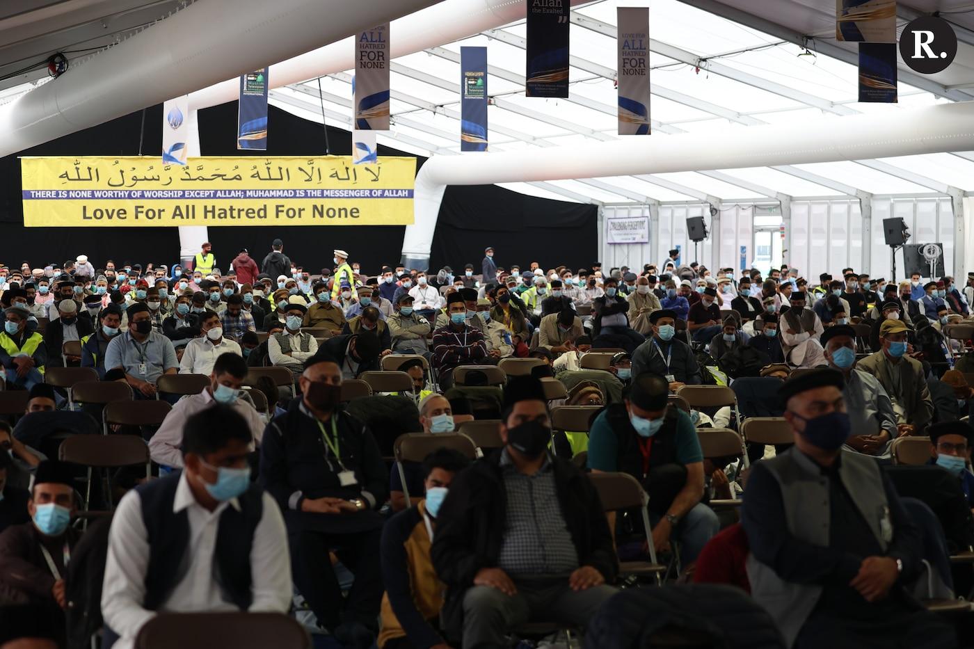How Do German Ahmadis Feel About Attending Jalsa Salana UK 2021 from Afar?